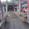 厳島神社美人弁天(栃木県足利市)
