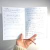 ブログノートを作っていたら、アクセス数が上がったよ!