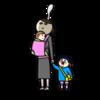 母親になって変わる価値観