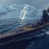 第一回 World of Warships 攻略 「HE弾とAP弾の違い」