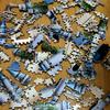 シンデレラ城の立体パズルが面白い!
