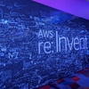 AWS re:Invent2019に参加してきました
