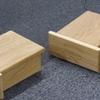 木箱でアースがとれるのか? 仮想アースボックス Entreq Minimus と Entreq Silver Minimus