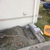 農具物置DIY(2)