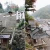 【琵琶湖 沖島 奥津嶋神社】世にも珍しい『源氏の落武者』の島で航路を守る女神さまの社