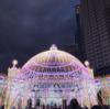 トレード結果と神戸ルミナリエ