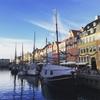 Denmark Copenhagen③ / 初めてのコペンハーゲン、真冬のひとり旅