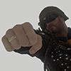 【Fallout4 MOD作成チュートリアル】右手用指輪MODの製作