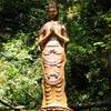 靖国神社 豆知識  サンフランシスコ講和条約発効後の手続きにより、日本に戦犯はいない