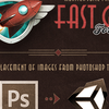 PSDをNGUIにインポート FastGUI