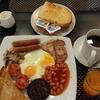第5回タイ パタヤ編 (11) 朝食レストランまとめ - アメリカン・ブレックファースト
