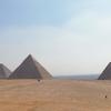エジプト カイロ観光 ピラミッドツアーに参加してみた!