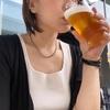 週末のラクなコーディネート&クラフトビール
