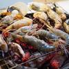 ホアヒンのおすすめディナー。399バーツで食べ放題のシーフードバーベキュー【HuaHin Seafood Buffet】