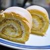 森三のロールケーキ
