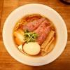 【忠武路】繊細な醤油ラーメン&本格担々麺食べられるお店@멘텐/麺点
