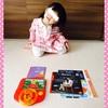 ☆ こどもちゃれんじEnglish〈ぷち〉 9月号 レビュー 《2歳5ヶ月》