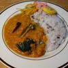 カボチャの美味しい季節!ってことで「カボチャの甘辛ココナッツカレー」作ってみた!
