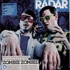 Zombie Zombie『A Land For Renegades』