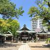【名古屋】良縁・縁結び祈願なら高牟神社の「恋が生まれる!?」「長寿の水」の「古井の霊水」へ!