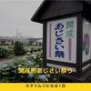 【神奈川県開成町】開成町あじさいまつり空いているおすすめ駐車場。あじさいの里で過ごす1日。