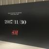 LINOAS(リノアス)のH&Mのオープン日!!