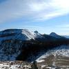 2017年初登りは桜平から根石岳へ♪