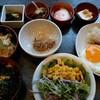 九州の朝食( º﹃º )