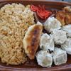 明石市魚住町のミニストップ 明石清水店で「たっぷり焼売&炒飯弁当」を買って食べた感想