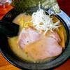 ラーメン餃子専門店高橋家@白馬(エコーランド) 醤油鶏白湯