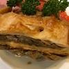 9月2日【昼のソト飲み】ビヤレストラン ミュンヘン、シェフおすすめ オードブル盛合せ、ミックスピザ。