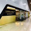 Golden loungeと空港(KLIA)で駆け込みでお土産探し!