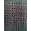 着物生地(404)十字模様織り出し泥大島紬