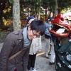 【おおきんなコラボ・後編】国府神社で獅子舞! 受け継がれる歴史と変わっていく伝統