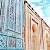 ウズベキスタン旅行記(3) 黄昏前のシャーヒ・ズィンダ廟群はとても『天国』に近い場所