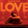 R18映画「ラブ3D」クズ男がメソメソするエロアート映画。あらすじ、感想、ネタバレあり。