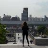大阪ブラブラ散歩。道頓堀とか新世界とか西成とかのスナップショット