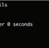 Rails:Rails 5.0をインストールしてみました