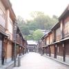 金沢で色々と聖地巡礼落ち穂拾い:青ブタ・あかねさす少女など