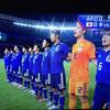 U-19アジア選手権 準々決勝