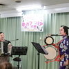 大好評!「歌のカフェテリア」(2017年5月12日開催)緑の風にちんどんどん!
