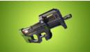新武器「コンパクトSMG」追加