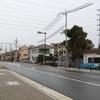 長吉六反(大阪市平野区)