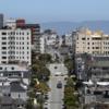 最低賃金ではアメリカのどの町でも、2ベッドルームを借りるのは無理