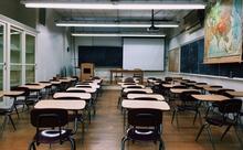 英検準1級以上取得の教員は中学で33.6%、高校で65.4%