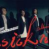 【台湾バンドCD&Live情報】Mary See the Future 6年ぶりのニューアルバム『musickness』発売。お披露目ツアー12月開催