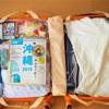 沖縄旅行おすすめ持ち物《パッキングには洗濯ネット、スーツケースひとつで行く7泊8日》