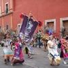 2013年9月 ケレタロ(メキシコ)に旅して