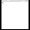 TypeScriptとWebpackとReactを使って簡単なTODOリストを作ってみた