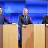日EU首脳「年内にEPA大枠合意」 自由貿易推進